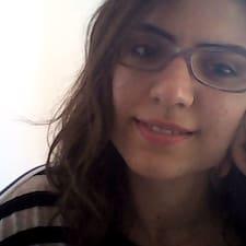 Profilo utente di Alba