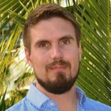 Tobias User Profile