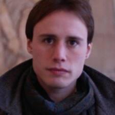 Matthew Seren User Profile