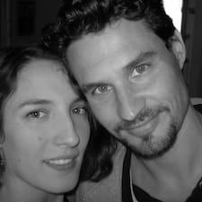 Profil utilisateur de Caroline Et Jérémy