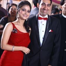 Parikshit User Profile