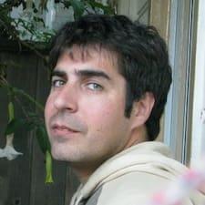 Profilo utente di Sergi