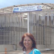 Blanca Rosa User Profile