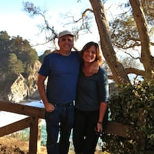 Mary And Mike User Profile
