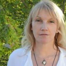 Profil utilisateur de Diane-Andrée