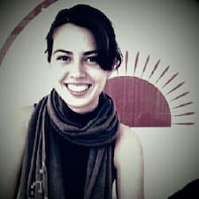 Perfil do utilizador de Pınar