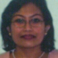 Profil utilisateur de Fitri Sri