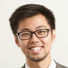 Profil utilisateur de Yi Peng
