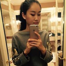 Kunyu User Profile