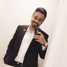 Yazrul User Profile