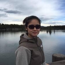 Murong User Profile