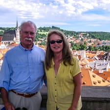 Robert & Susanneさんのプロフィール