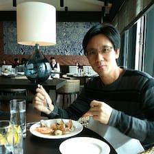 Profil korisnika Wai Keong
