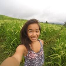 Profil korisnika Ying Xuan