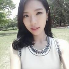 Taehee User Profile