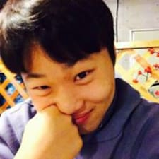 Jae Hyeon User Profile
