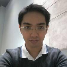 Profil utilisateur de Rommel