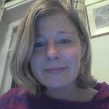 Mylene felhasználói profilja