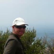 Profil utilisateur de Gilles