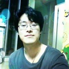 대욱さんのプロフィール