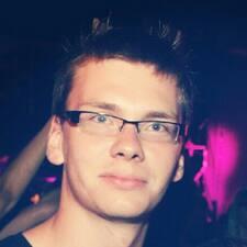 Michal的用户个人资料