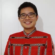 Dedi Kusuma User Profile
