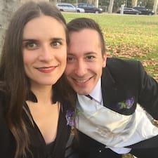 Milijana And Danijel User Profile