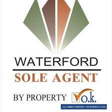 Perfil de usuario de Waterford Sole Agent