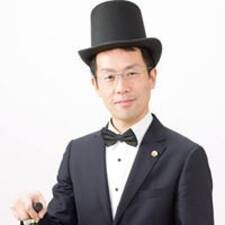Ryoji User Profile