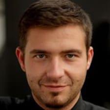 Profil korisnika Andreas Josef