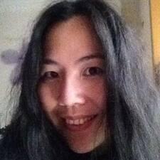 Профиль пользователя Xiu Yin