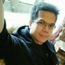 Profil korisnika Pengiran Izam