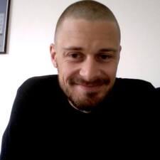 Casper Bjørn - Uživatelský profil