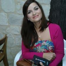 Ana Belén的用户个人资料