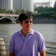 Профиль пользователя Nguyen