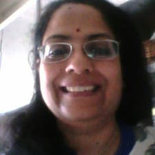 Aparajita User Profile