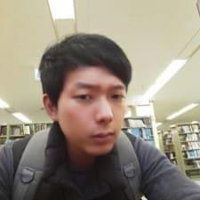 Perfil do usuário de JungHwa