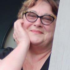 Profil utilisateur de Darlene