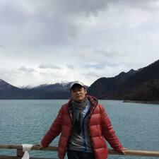 Shangjun - Uživatelský profil