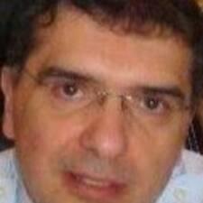 Profilo utente di Vasileios