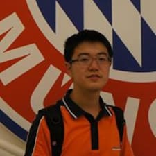 Zhifan User Profile