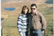 Michael & Eileen