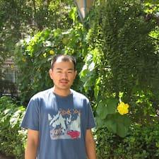 Tianyu - Uživatelský profil