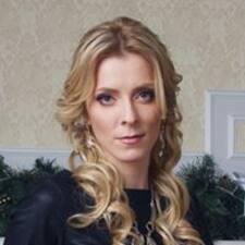Lidija - Uživatelský profil