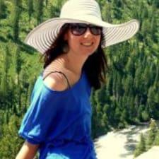Heloise User Profile
