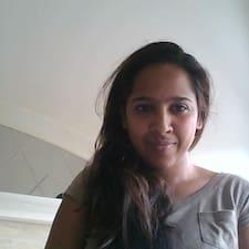 Sravanthi User Profile