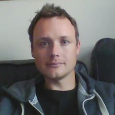 Alasdair User Profile