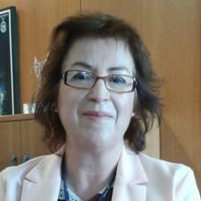 Profilo utente di Rosane