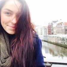 Tayla User Profile