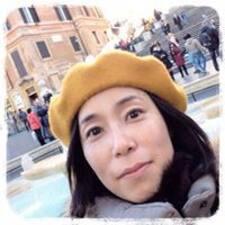 Harumi User Profile